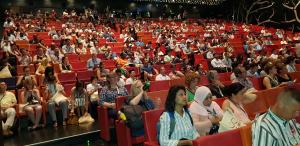 Imatge del primer dia del congrés