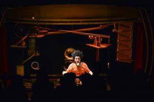 Més actuacions del Circ Picat