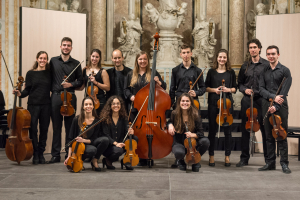 Orquestra de Cambra de Catalunya Interior
