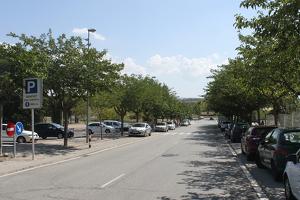 Avinguda de l'Onze de Setembre de Tàrrega