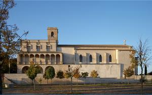 Imatge del convent