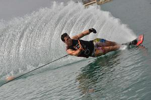 Imatge d'esquí nàutic