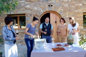 Imatge de la presentació del festival 'Cordevi'