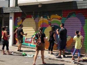 Imatge del mural
