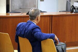 Pla tancat de l'acusat d'intentar estafar Ros Roca
