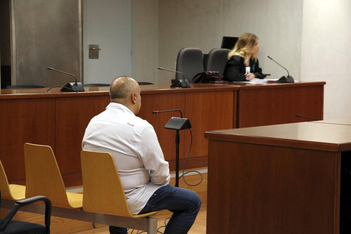 El venedor de loteria que es va quedar més de 70.000 euros a les Borger Blanques