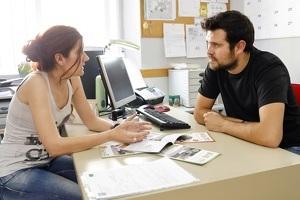 Imatge de beneficiaris del projecte