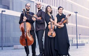 Imatge del quartet