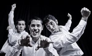Imatge del trio