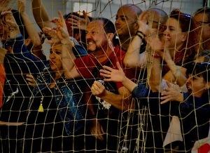 Imatge d'un moment del vídeo