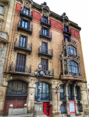 La Casa Melcior de Lleida