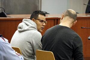 L'acusat de violar i agredir la seva parella a Lleida