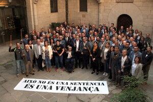 Pla general d'alcaldes i regidors lleidatans