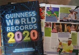Imatge del llibre Guinness