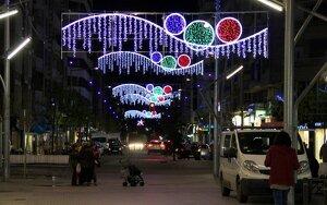 Lleida s'il·luminarà el proper divendres, dia 29 de novembre.