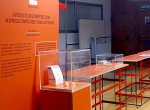 Imatge de l'exposició