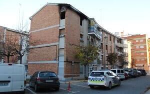 Imatge del bloc del Grup Jaume d'Urgell de Mollerussa