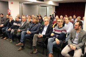 Els alcaldes que demanen millores a la delegació del govern