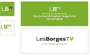 Imatge de Les Borges TV