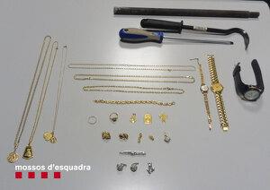 Imatge de les joies robades