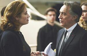 Imatge del film 'La Número Uno'