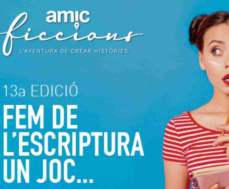 Cartell de l'AMIC