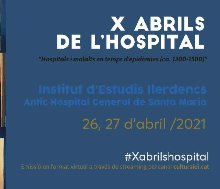 Imatge d'Abrils a l'Hospital
