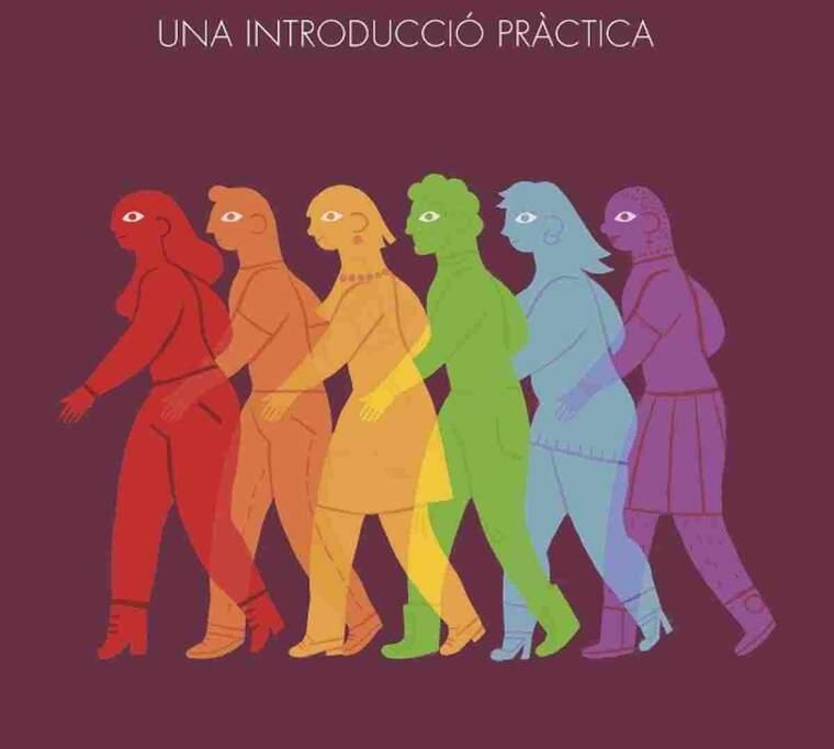 Imatge del cartell de la jornada LGTBI de la UdL