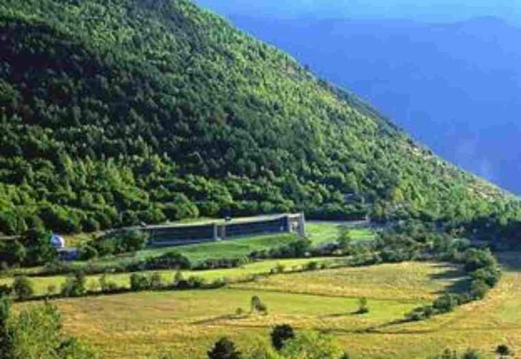 Imatge de MónNatura Pirineus