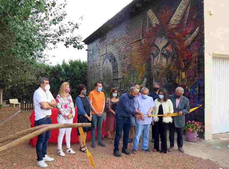 Imatge d'Aromes de Can Rosselló de Lleida
