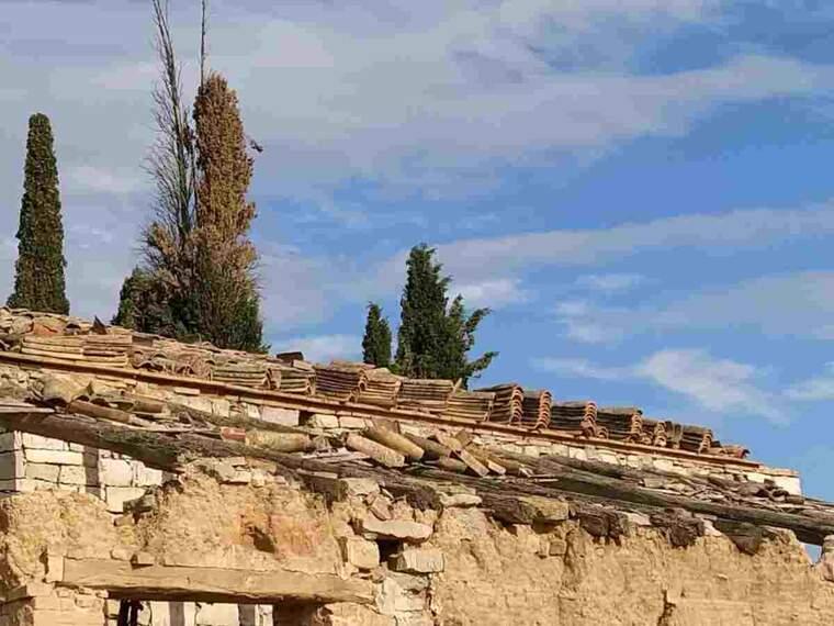 Imatge de la casa Vallmanya d'Alcarràs