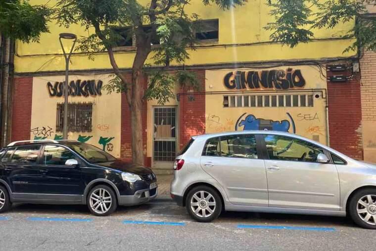 Alerten d'ocupacions il·legals a la ciutat de Lleida