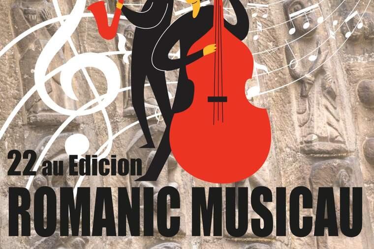 Comença la 22a edició del Romànic Musical a les esglésies de l'Aran. Imatge del 12 d'agost