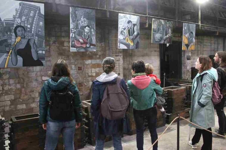 Imatge del Museu Trepat de Tàrrega