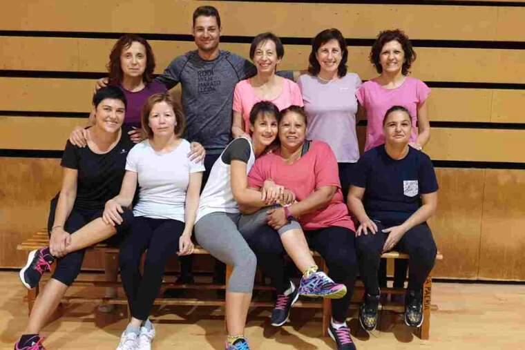 Imatge del programa Activa't de Lleida