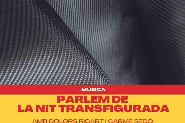 Imatge del cartell de la nova edició de LleidArt Ensemble