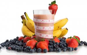 Bajar de peso con la jugoterapia