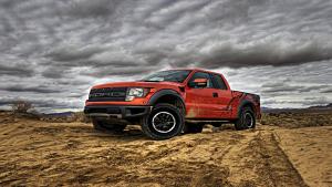 Camioneta 4x4 Ford