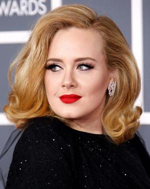 Corte de pelo de Adele
