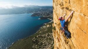 escalada de riesgo