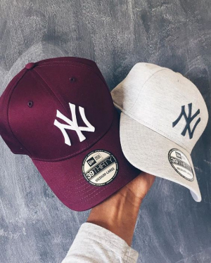 Gorras de NYY