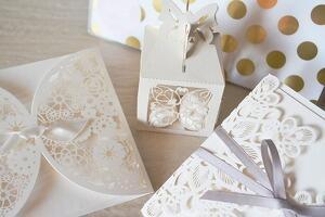 manualidades para boda