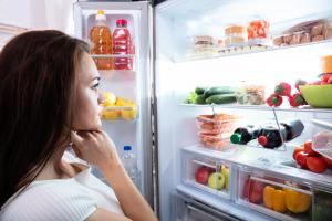 Qué alimentos van al refrigerador