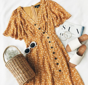 Vestidos para este verano