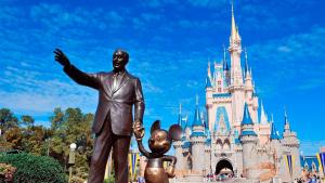 World Disney