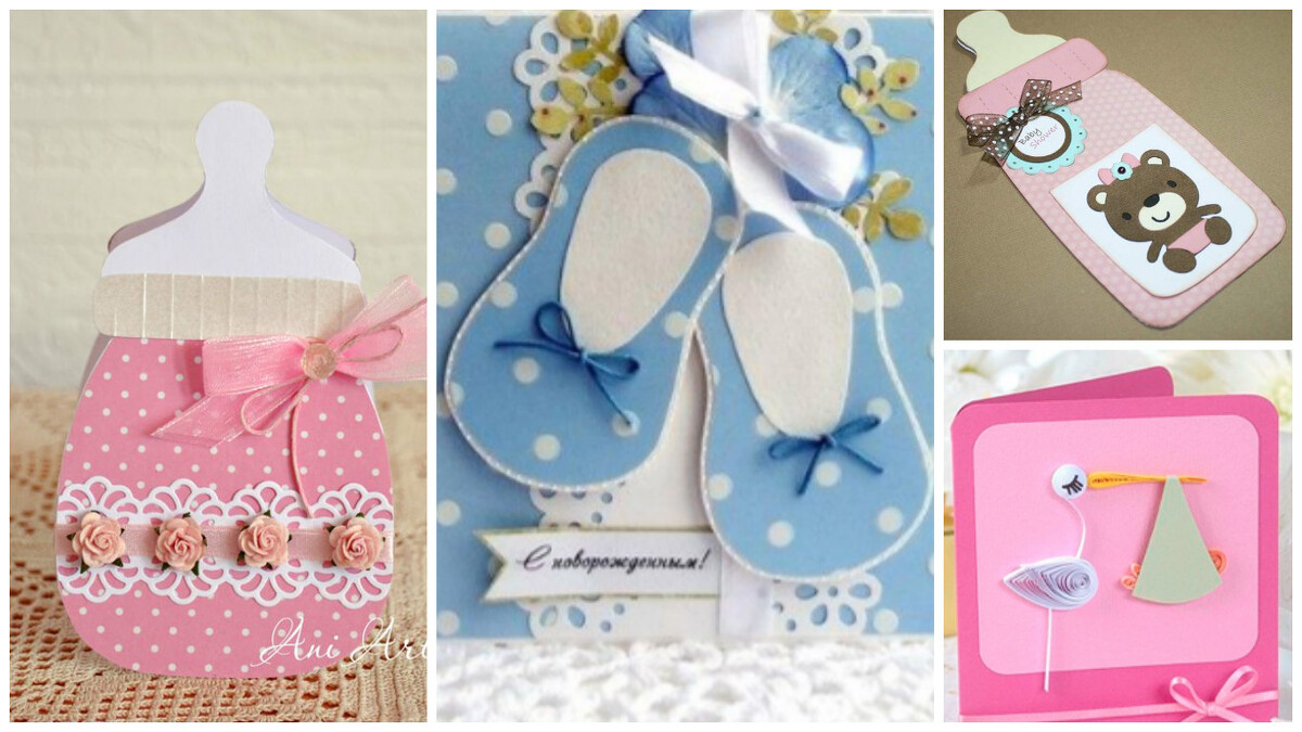 Manualidades Sencillas Para Baby Shower.5 Manualidades Para Baby Shower Bautizo