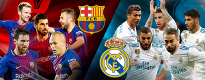 Barcelona FC Real Madrid