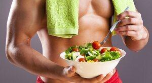 ejercicio y dieta, la combinación perfecta