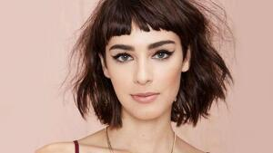 moderno corte de pelo