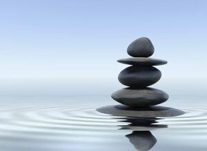 Paciencia y equilibrio emocional
